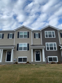 Photo of 2424 Alison Avenue, Unit Number 2463, Pingree Grove, IL 60140 (MLS # 10613440)