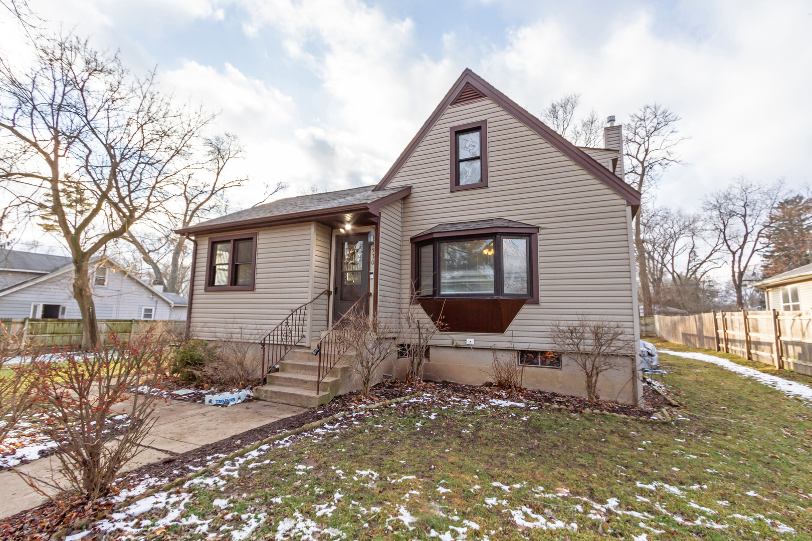 Photo for 23530 N River Street, Cary, IL 60013 (MLS # 10613556)