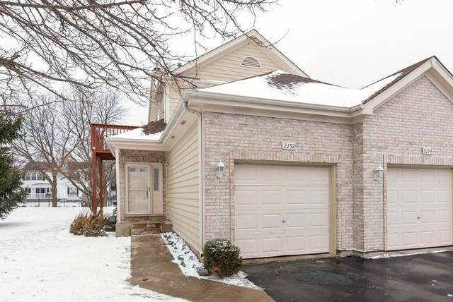 Photo for 2152 Glacier Court, Algonquin, IL 60102 (MLS # 10614090)