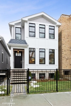 Photo of 3436 N Claremont Avenue, Chicago, IL 60618 (MLS # 10614315)