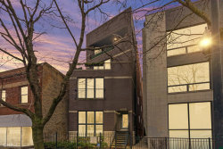 Photo of 2241 W Roscoe Street, Unit Number 2, Chicago, IL 60618 (MLS # 10614405)