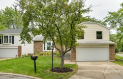 Photo of 1 Oakmont Court, Streamwood, IL 60107 (MLS # 10614489)