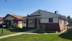 Photo of 9539 S Peoria Street, Chicago, IL 60643 (MLS # 10614739)