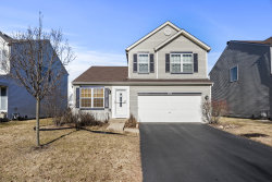 Photo of 5757 Lake Pointe Drive, Plainfield, IL 60586 (MLS # 10614841)