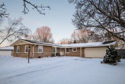 Photo of 1602 Mayflower Drive, DeKalb, IL 60115 (MLS # 10614997)