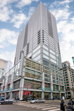 Photo of 8 E Randolph Street, Unit Number 1405, Chicago, IL 60601 (MLS # 10615235)