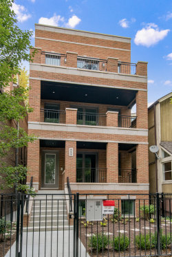 Photo of 832 W Altgeld Street, Unit Number 1, Chicago, IL 60614 (MLS # 10615374)