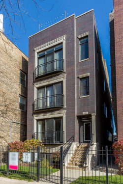 Photo of 2023 N Mozart Street, Unit Number 1, Chicago, IL 60647 (MLS # 10615444)
