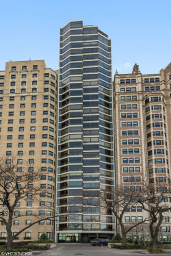 Photo of 1418 N Lake Shore Drive, Unit Number 15, Chicago, IL 60610 (MLS # 10615455)