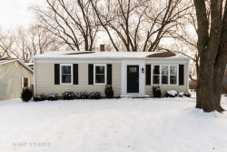 Photo of 241 Navajo Trail, Buffalo Grove, IL 60089 (MLS # 10615664)