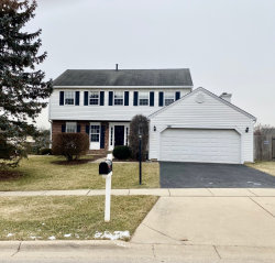 Photo of 60 W Magnolia Drive, Streamwood, IL 60107 (MLS # 10615936)