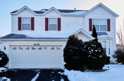 Photo of 1435 Woodland Drive, South Elgin, IL 60177 (MLS # 10616067)