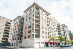 Photo of 200 W Campbell Street, Unit Number 609, Arlington Heights, IL 60005 (MLS # 10616416)