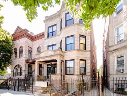 Photo of 1450 N Fairfield Avenue, Unit Number GR, Chicago, IL 60622 (MLS # 10616500)