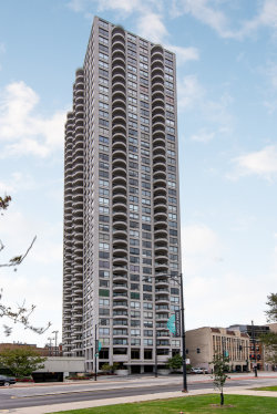 Photo of 2020 N Lincoln Park West Avenue, Unit Number 6G, Chicago, IL 60614 (MLS # 10616524)