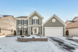 Photo of 1215 Red Clover Drive, Naperville, IL 60564 (MLS # 10616669)