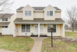 Photo of 1107 Plymouth Drive, Unit Number B, Champaign, IL 61821 (MLS # 10616683)