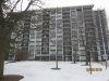 Photo of 8801 W Golf Road, Unit Number 4F, Niles, IL 60714 (MLS # 10616762)