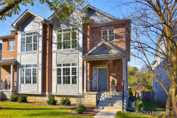 Photo of 819 N Center Street, Naperville, IL 60563 (MLS # 10616948)