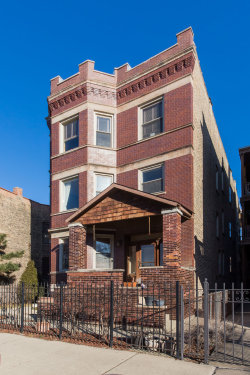 Photo of 2627 N Kimball Avenue, Unit Number 2A, Chicago, IL 60647 (MLS # 10616964)