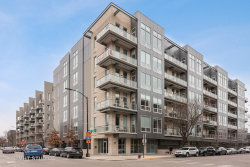 Photo of 1100 W Adams Street, Unit Number 3S, Chicago, IL 60607 (MLS # 10616966)