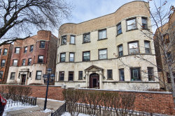 Photo of 1042 W Byron Street, Unit Number 1W, Chicago, IL 60613 (MLS # 10617017)