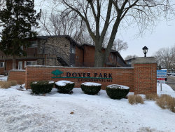 Photo of 1805 W Hatherleigh Court, Unit Number 2A, Mount Prospect, IL 60056 (MLS # 10617224)