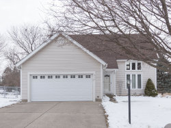 Photo of 312 N Oltendorf Road, Streamwood, IL 60107 (MLS # 10617330)