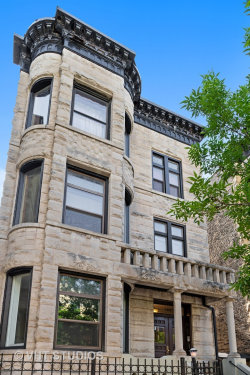 Photo of 4008 N Clarendon Avenue, Unit Number 1B, Chicago, IL 60613 (MLS # 10617387)