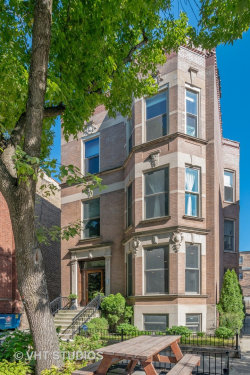 Photo of 2849 N Burling Street, Unit Number 1, Chicago, IL 60657 (MLS # 10617448)