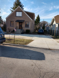 Photo of 3044 N Rutherford Avenue, Chicago, IL 60634 (MLS # 10617451)