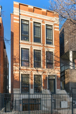 Photo of 1842 W Armitage Avenue, Unit Number 1, Chicago, IL 60622 (MLS # 10617460)
