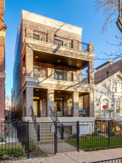 Photo of 2029 N Bissell Street, Unit Number 1, Chicago, IL 60614 (MLS # 10617512)