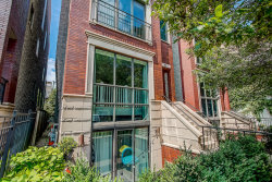 Photo of 864 N Paulina Street, Unit Number 3, Chicago, IL 60622 (MLS # 10617534)