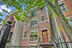 Photo of 1512 N Hudson Avenue, Unit Number 4, Chicago, IL 60610 (MLS # 10617572)