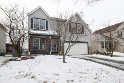 Photo of 5906 Emerald Pointe Drive, Plainfield, IL 60544 (MLS # 10617637)