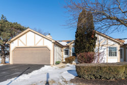 Photo of 200 Whitewood Drive, Streamwood, IL 60107 (MLS # 10617651)