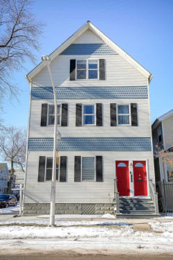 Photo of 3000 N Hoyne Avenue, Unit Number 2, Chicago, IL 60618 (MLS # 10618027)