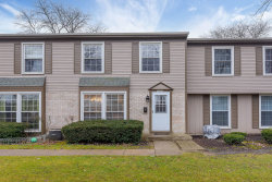 Photo of 1660 Valley Forge Court, Unit Number C, Wheaton, IL 60189 (MLS # 10618197)