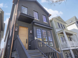 Photo of 3318 N Seeley Avenue, Chicago, IL 60618 (MLS # 10618199)