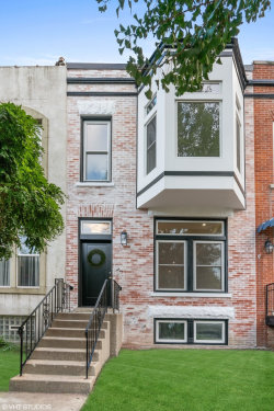 Photo of 2335 W Altgeld Street, Chicago, IL 60647 (MLS # 10618320)