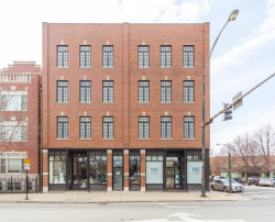 Photo of 636 N Racine Avenue, Unit Number 3S, Chicago, IL 60622 (MLS # 10618335)