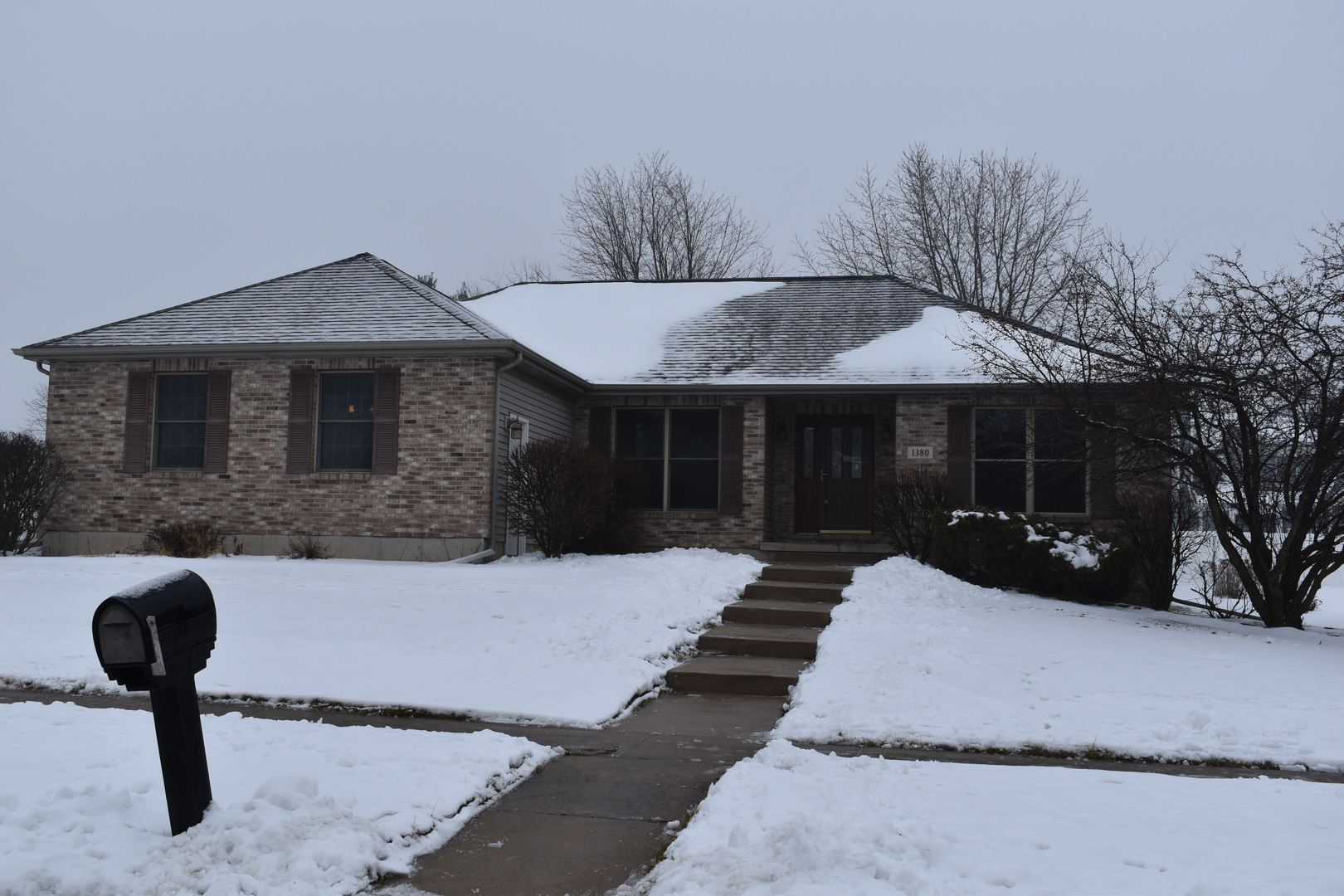 Photo for 1380 Axcel Lane, Sycamore, IL 60178 (MLS # 10618382)