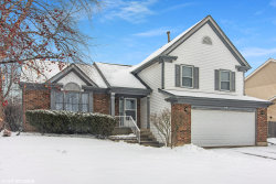 Photo of 110 Newfield Drive, Buffalo Grove, IL 60089 (MLS # 10618436)