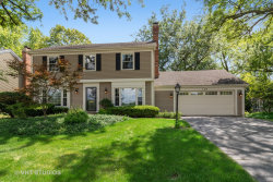Photo of 120 E Bauer Road, Naperville, IL 60563 (MLS # 10618658)