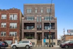 Photo of 2341 W Roscoe Street, Unit Number 3W, Chicago, IL 60618 (MLS # 10618661)