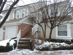 Photo of 545 Park View Terrace, Unit Number 545, Buffalo Grove, IL 60089 (MLS # 10618713)