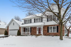 Photo of 2640 Partlow Drive, Naperville, IL 60564 (MLS # 10618757)