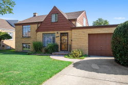 Photo of 8921 W 24th Street, North Riverside, IL 60546 (MLS # 10618773)