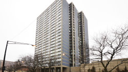 Photo of 5320 N Sheridan Road, Unit Number 2104, Chicago, IL 60640 (MLS # 10619004)